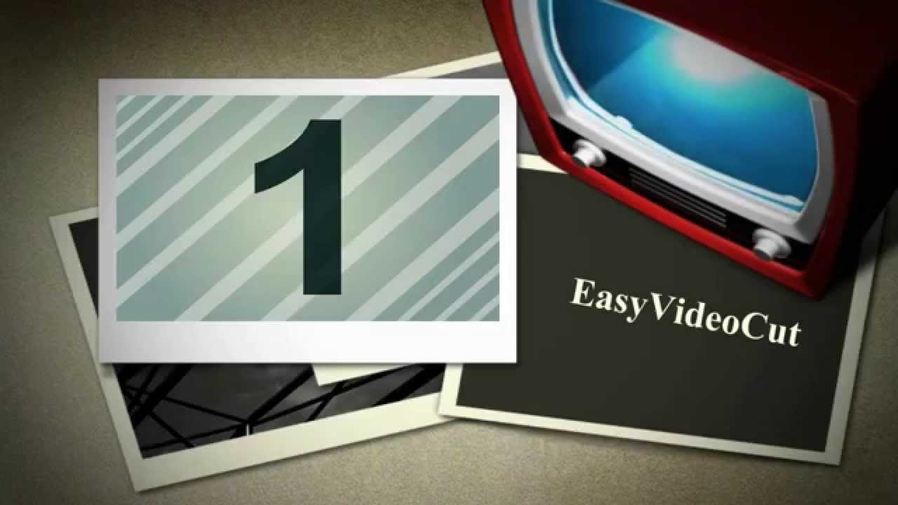 Corel Video Studio X8 ,Template #1 - YouTube