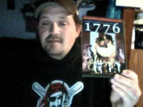 1776 1972 My Movie Review # 3