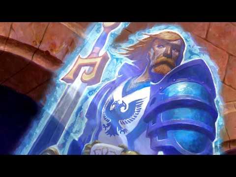 World of Warcraft - реплики Александроса Могрейна