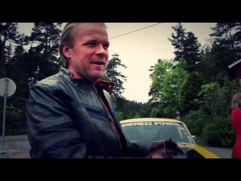 Børning  Anders Baasmo Christiansen og Sven Nordin om bilene i filmen