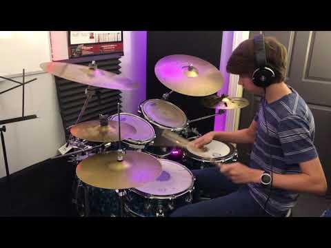Luke Smith- Born Again