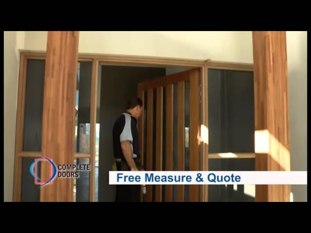 Complete Doors Pty Ltd (016) & Complete Doors - Garage Doors u0026 Fittings - 12 Tennyson St - Mackay