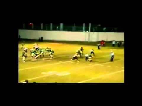 Laterrius Walls - LB/RB Highlights (2012-2013)
