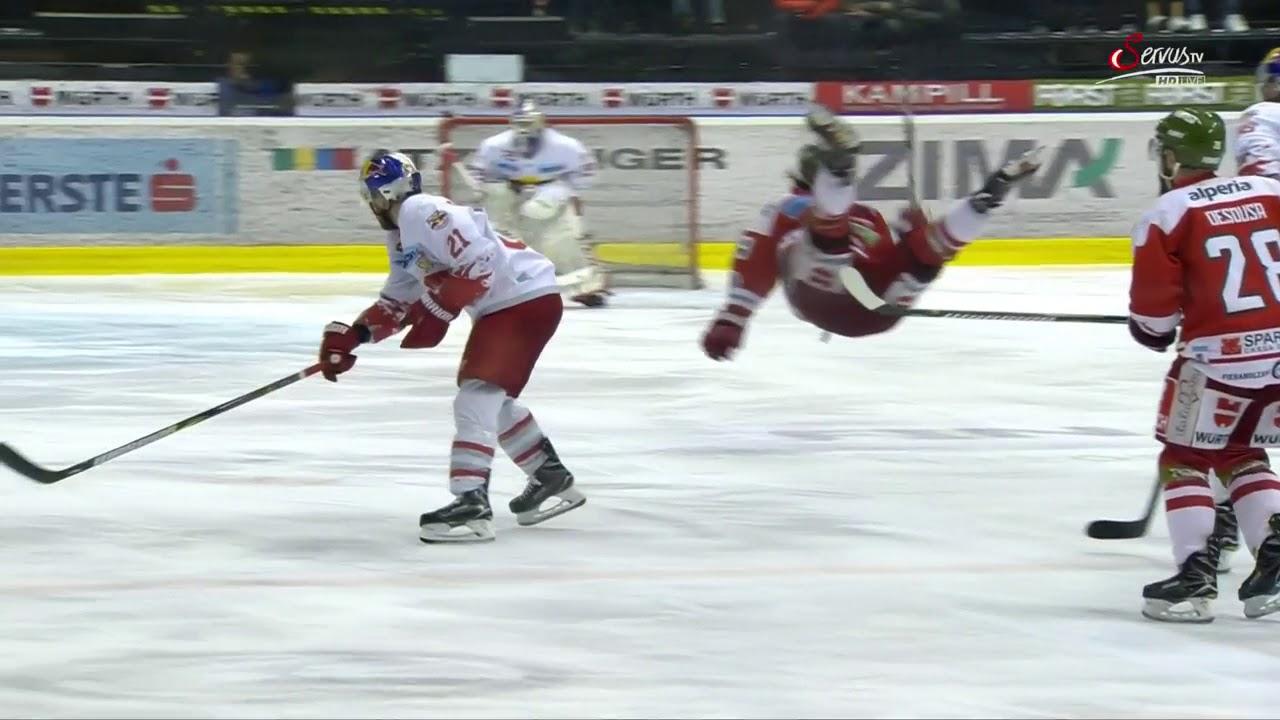 Servus Hockey Night