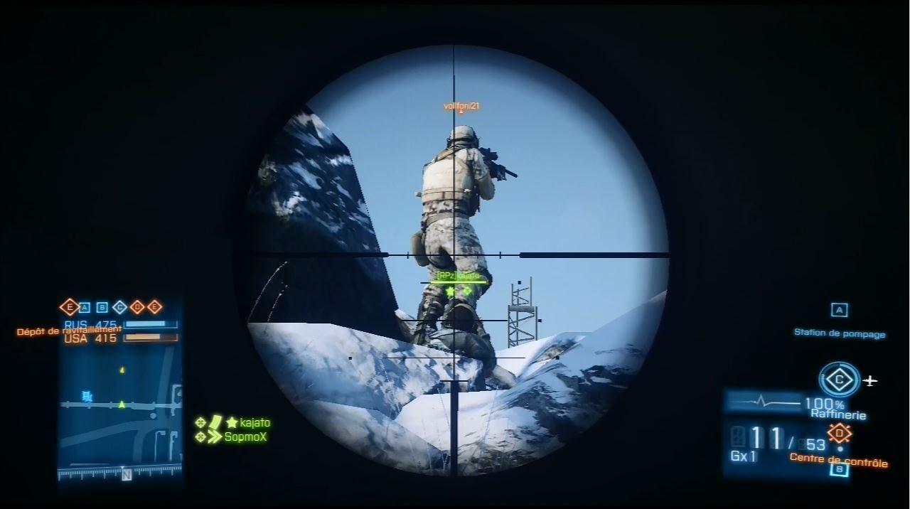 Download Battlefield 3 - Ninja Troll ultime sur End game [Funtage]