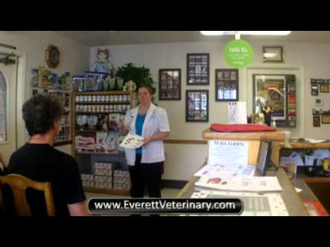Everett EZ Wellness Seminar: Health Nutrition Seminar Meat Myth