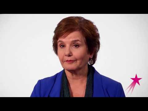 Angel Investor: Helpful Teachers - Jean Hammond Career Girls Role Model