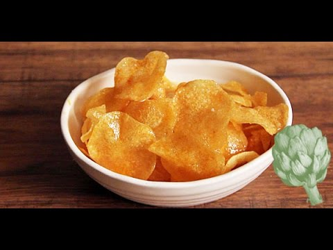 Honey Butter Chips: Your New Favorite Salty and Sweet Dessert
