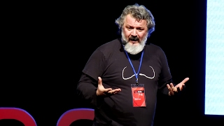 Domatesler Acele Etmez! | Müfit Can Saçıntı | TEDxBursa