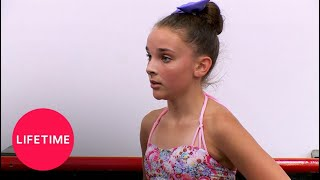 Dance Moms: Kendall Performs Maddie