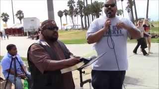 WGN: 08.02.14 -Brother Ezekiel:  Is America GREAT?