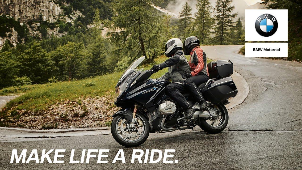 R 1250 RT   BMW Motorrad