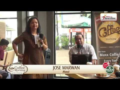 Coffee Morning 17 Mei 2016 [Part 3 of 3] - HOW TO DELIVER AN EXCELLENT CUSTOMER SERVICE?