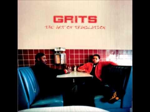 Sunny Days - GRITS feat. Nirva Dorsaint