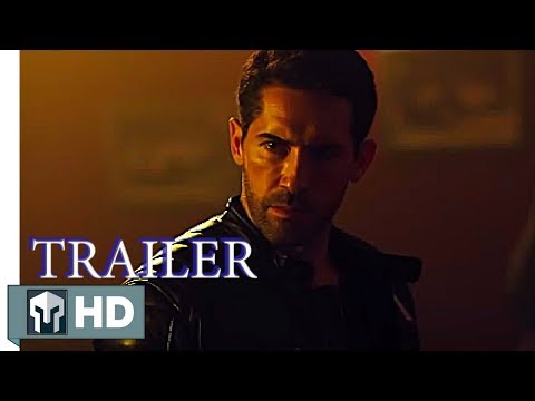 ACCIDENT MAN  Trailer #1 (2018) Official HD Movie Trailers