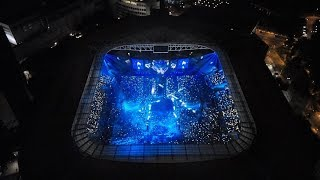 BTS Speak Yourself Tour In Brazil 26/05/19