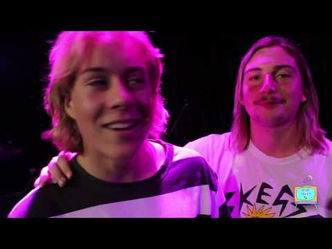 RUBY FIELDS TOUR DIARY - MELBOURNE Mp3