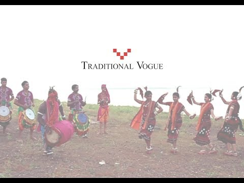 We dont, our culture speaks | Sambalpuri Culture | Traditional Vogue | Rawkey