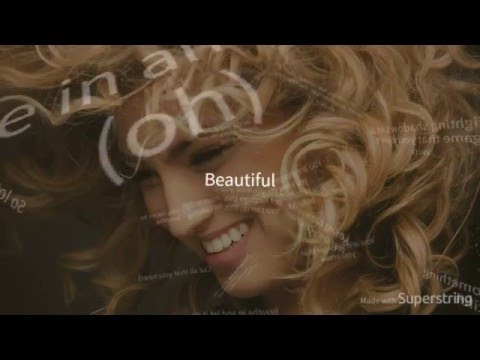 Tori Kelly- Something Beautiful (Lyrics)