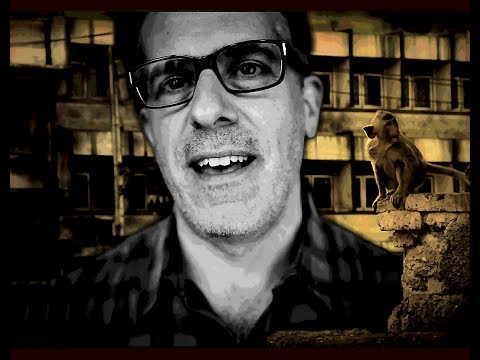 Feral Nation: Jonathan Lethem Discusses Feral Detective for The Liminalist