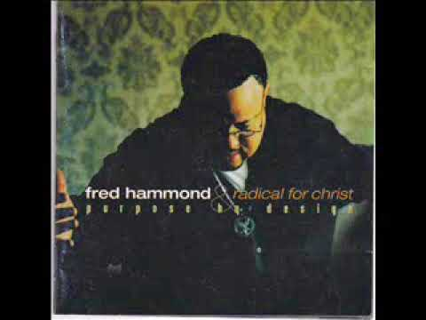 Fred Hammond - Purpose By Design ( CD Completo )