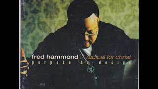 Fred Hammond - Purpose By Design ( CD Completo )
