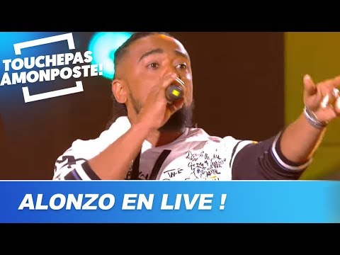 Alonzo - Papa Allo (Live @ TPMP)