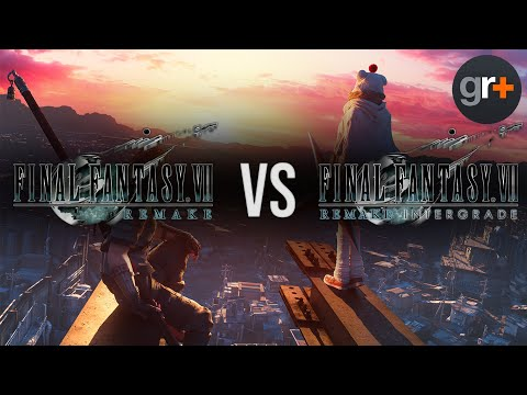 4 Key Differences Between Final Fantasy 7 Remake Intergrade and Final Fantasy 7 Remake