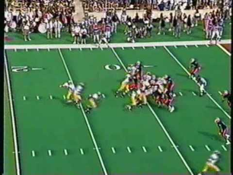 1995: Michigan 38 Illinois 14