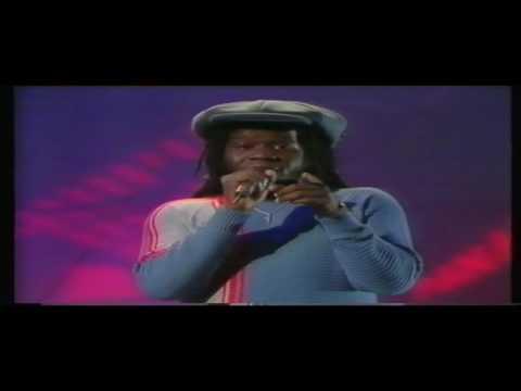 Mikey Dread Macka B Wailing Souls I-Jah Man Levi - Pon English Tv 1984