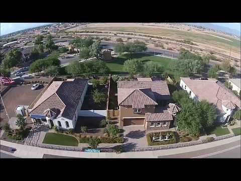 Sentiero - New Homes in Queen Creek, AZ - CalAtlantic Homes