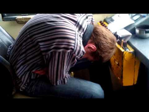 работа помощника машиниста