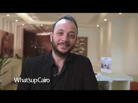 What's up Cairo takes you inside the world of Kriss.