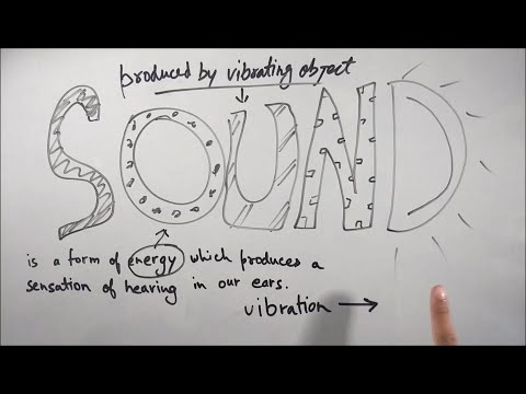Sound - Ep01 - BKP | Class 9 Physics Science Ncert Explanation In Hindi Notes In English