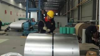 видео Рулон AISI 304
