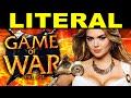 LITERAL Game of War Trailer