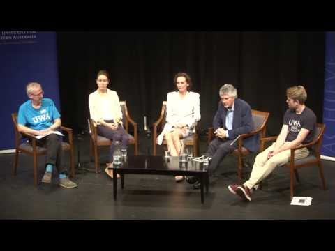 The UWA Difference Panel Discussion