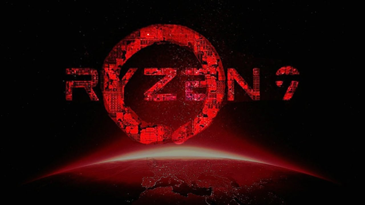 AMD Ryzen 9 ОТВЕТ AMD на процессоры Intel core i9