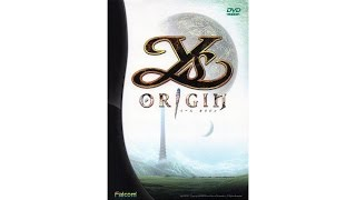 Ys Origin Review for the PC