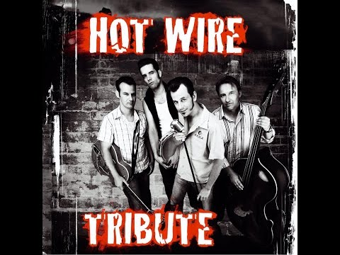 Hot Wire - F***in' Sweet (Tribute To Hot Boogie Chillun)
