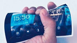 Los 5 Impresionantes Teléfonos Celulares más Avanzados del Mundo – Teléfonos del futuro