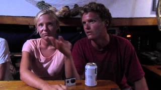 Life on a Sailboat - Fun and Games with Wicked Salty
