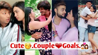 "BEST ""COUPLE & RELATIONSHIP GOALS""😘❤ 