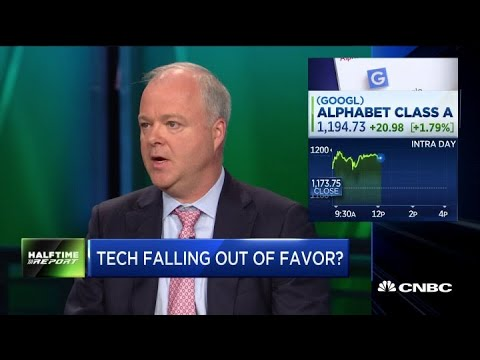 Market Is Focused On Individual Stocks, Not Broader Tech Sector: Portfolio Manager