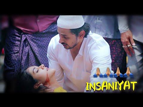 "Heart Touching Story 🙏🏼""INSANIYAT""🙏🏼 Whatsapp Status Video By Prasenjeet Meshram"