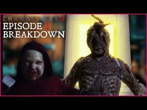 Channel Zero: Butcher's Block Episode 1 Spoiler Breakdown!