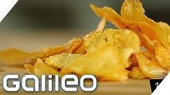 Das sind die beliebtesten TV-Snacks | Galileo | ProSieben