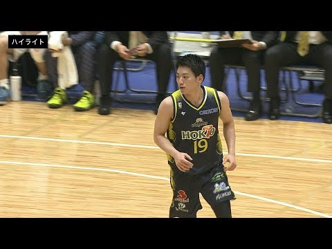 【B2 PO決勝】05/04 信州 vs 群馬 GAME1 (18-19 ポストシーズン)