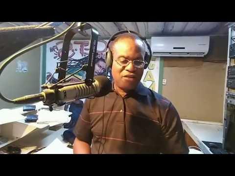 Videosphere: Don G   Inna Jam Down   Went #1  Roots 96 1 Fm Radio