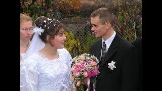 Юбилей свадьбы 15 лет Гоши&Тани